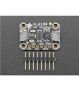 3316 - VL6180X Time of Flight Distance Ranging Sensor - ADA3316
