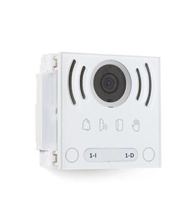 Modulo audio e video 2 pulsadores para botoneira USOA - MVG-021