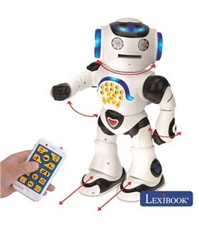 ROB50PT - Robot Educativo que fala com comando - ROB50PT