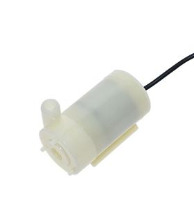 Mini Bomba de Agua Submersivel 3-6V - MX02084