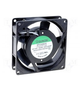 Ventilador Sunon 220v 15w 92x92x25 - SF23092A-2092HSTGN